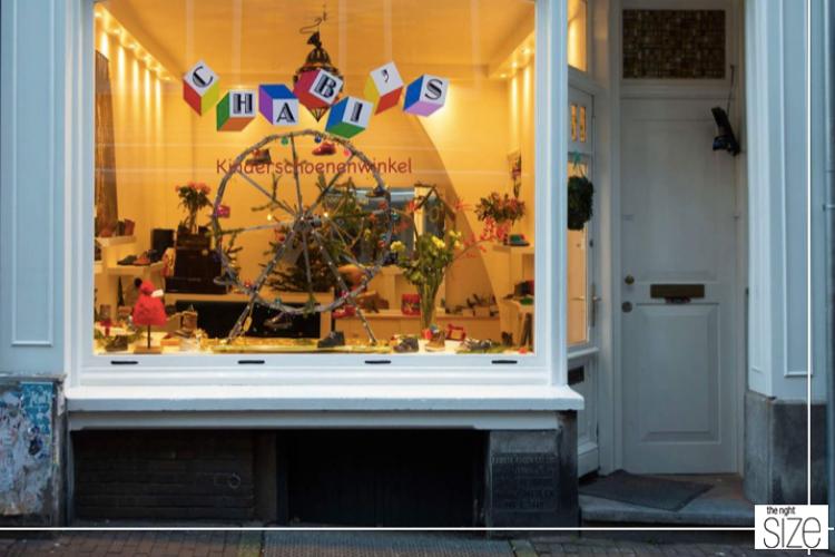 Interview: Een Geslaagd Openingsfeest Van Kinderschoenenwinkel Chabi's