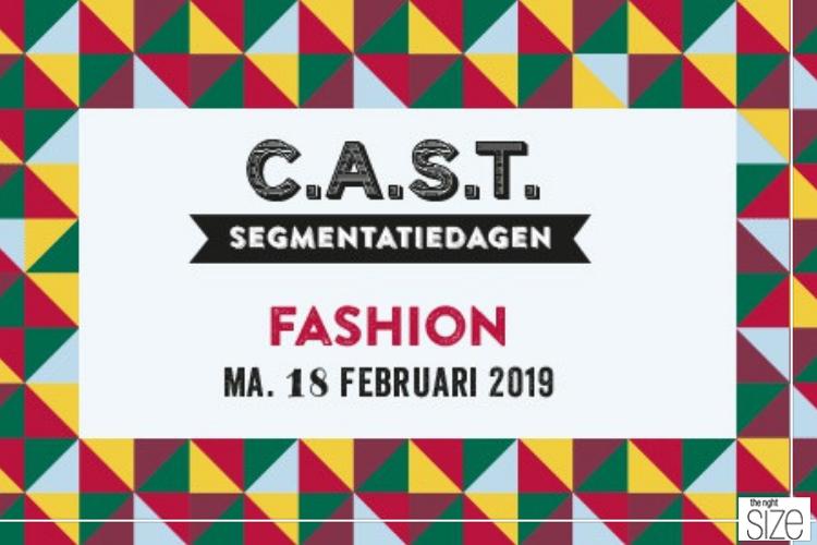 Collecties Van Ruim 40 Merken Te Bekijken Op Segmentatiedag C.A.S.T.&Fashion