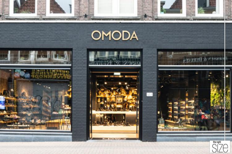 32f9571ccc9 Winkelcentrum Tilburg breidt uit met Omoda pop-up store - the right SIZE