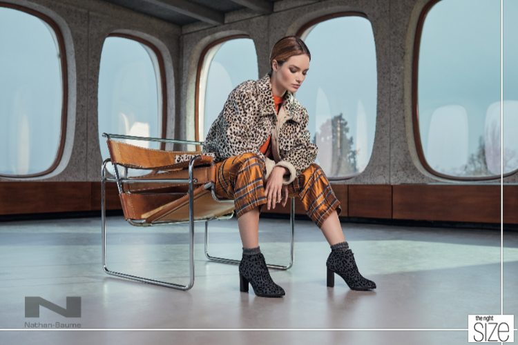Shoes And News Voegt De Merken Nathan-Baume En Giulietta Jones Toe Aan Portfolio
