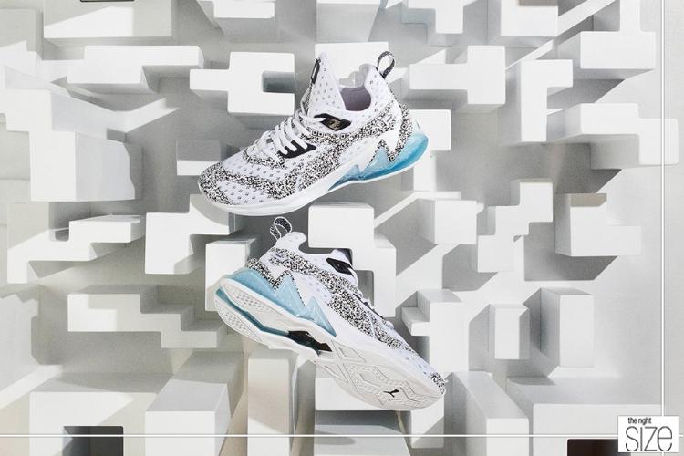 Puma Lanceert Eerste Augmented Reality-schoen