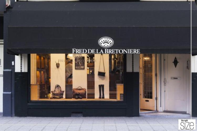 Overname Fred De La Bretoniere Kostte RNF Group 3,7 Miljoen