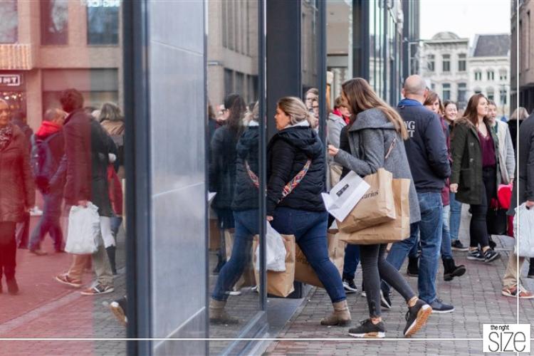 Schoenenwinkels Maken In Maart 6 Procent Meer Omzet Dan Vorig Jaar