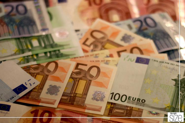 Winkeliers Reageren Terughoudend Op Het Verbieden Van 'grote' Contante Betalingen