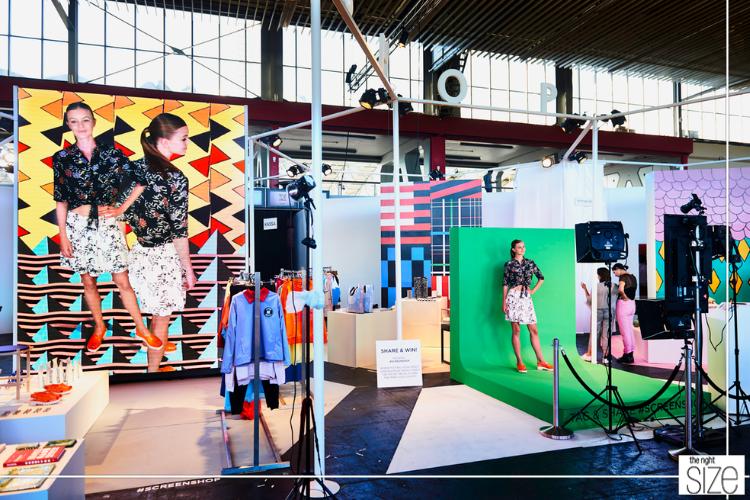 Modefabriek Zomereditie