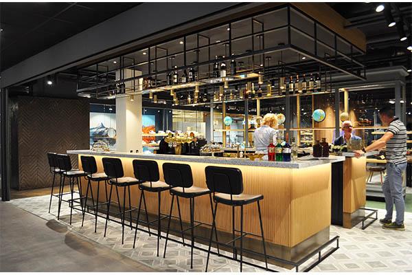 Hooijer Grand Cafe