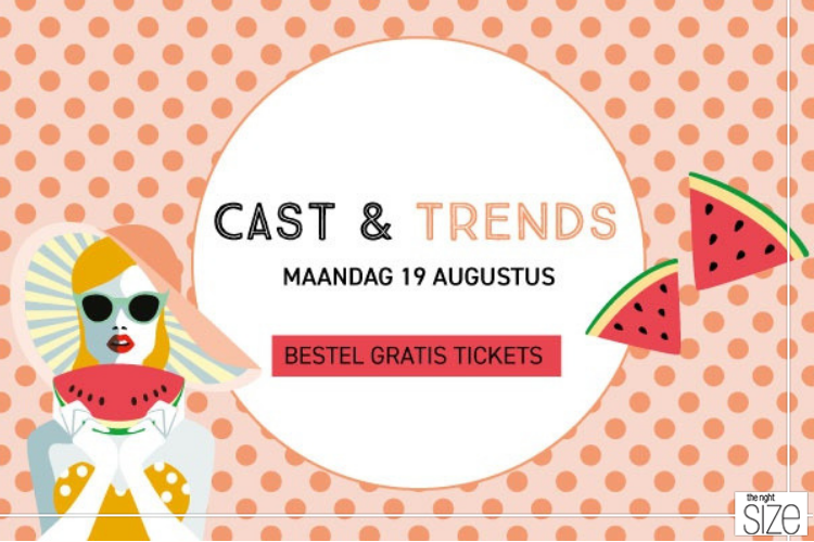 CAST&Trends