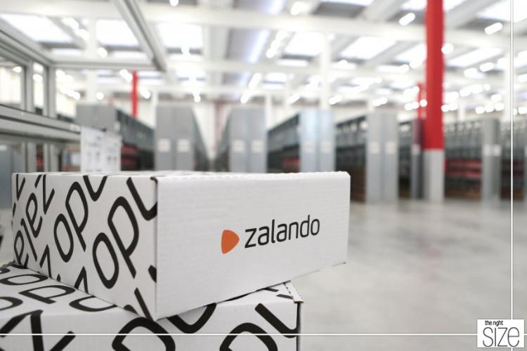 Herbruikbare Verpakkingen Bij Zalando