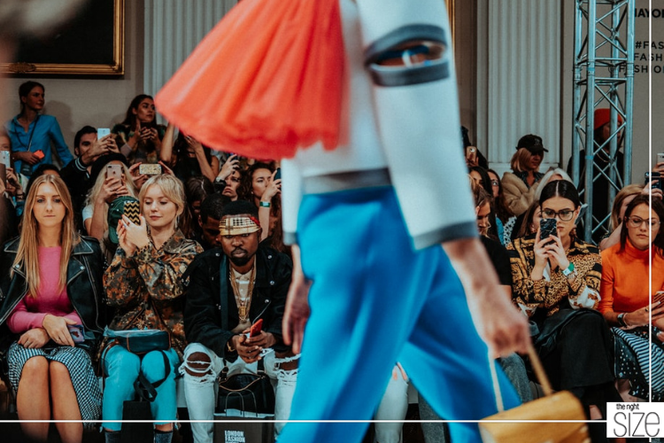 Dutch Sustainable Fashion Week 2019