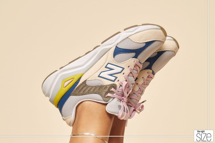 New Balance Introduceert In Samenwerking Met Reformation De 'Ref X New Balance' Collectie