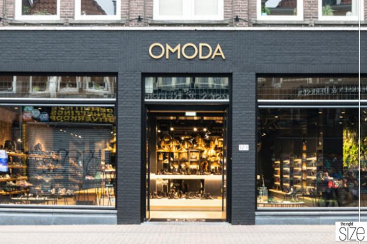 Omoda Opent Nieuwe Locaties