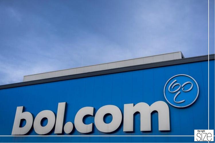 Amazon Vormt Een Steeds Grotere Concurrent Voor De Nederlandse Webwinkels