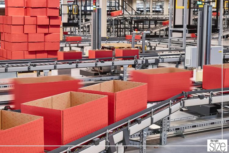 Wehkamp Introduceert Duurzamere Verpakking