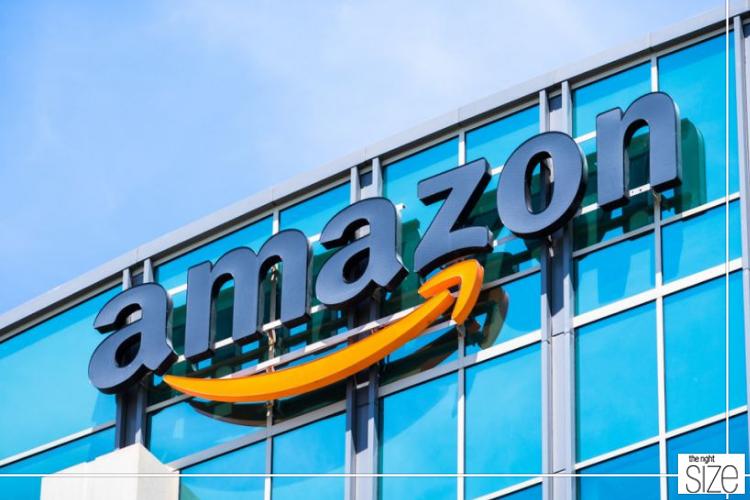 Amazon.de Groeit Naar Kwart Miljoen Externe Partners