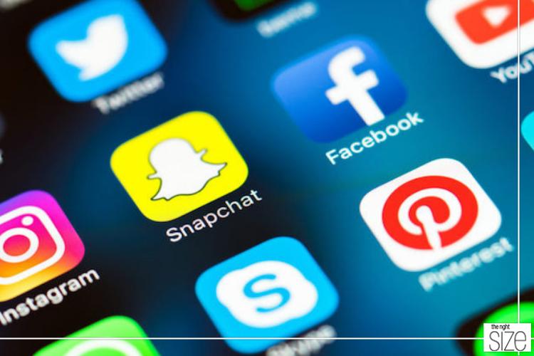 Minder Social Media-gebruik Onder Nederlanders