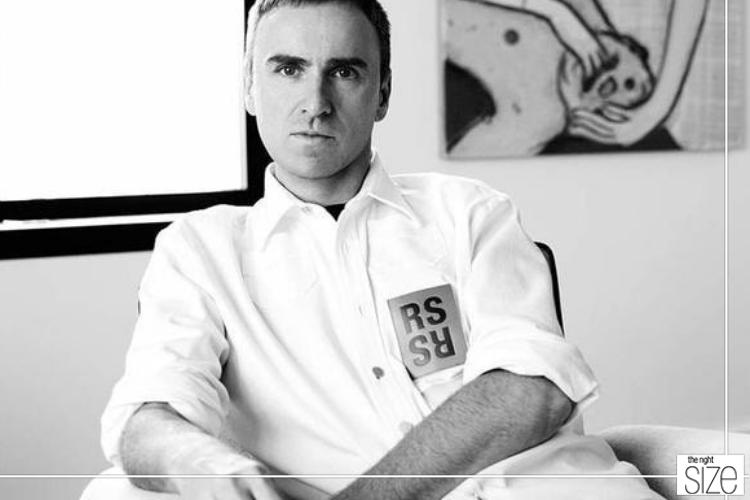 Raf Simons Ontwerpt Eerste Eigen Sneakercollectie: Runner