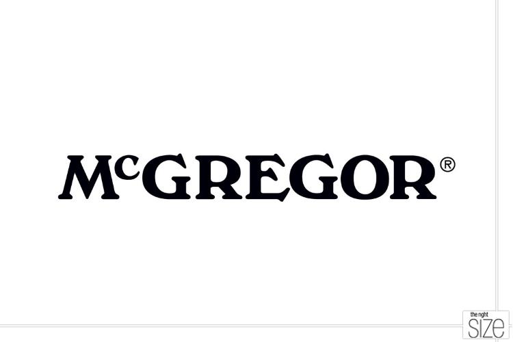 McGregor Lanceert Schoenenlijn Met Van Gastel Shoes