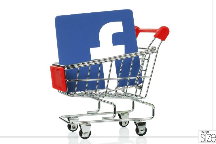 Facebook Kondigt 'Facebook Shops' Aan
