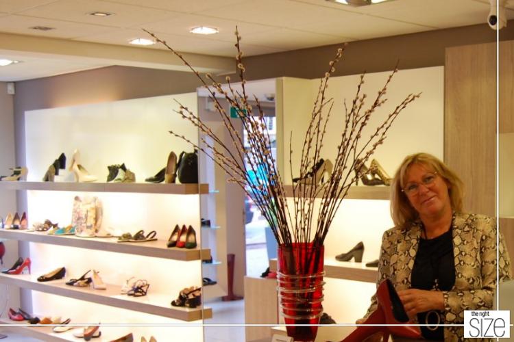 Aan Het Woord: Yvonne Stravers Van Stravers Luxe Schoenen In Amsterdam