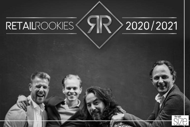 Schoenenzaken Genomineerd Voor RetailRookies 2020/2021