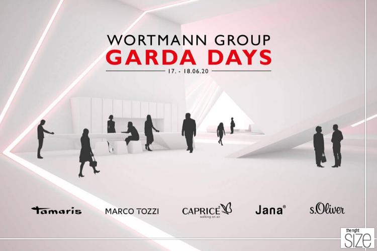 Wortmann Group-Garda Days