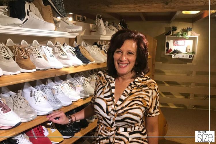 Aan Het Woord: Sandra Vermeulen-Smith Van Vermeulen Modeschoenen In Dongen
