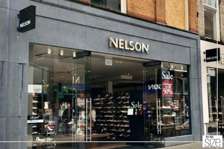 Nelson Schoenen In Zwolle Heropend