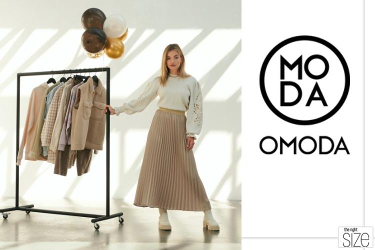 Omoda Fashion