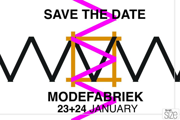modefabriek event